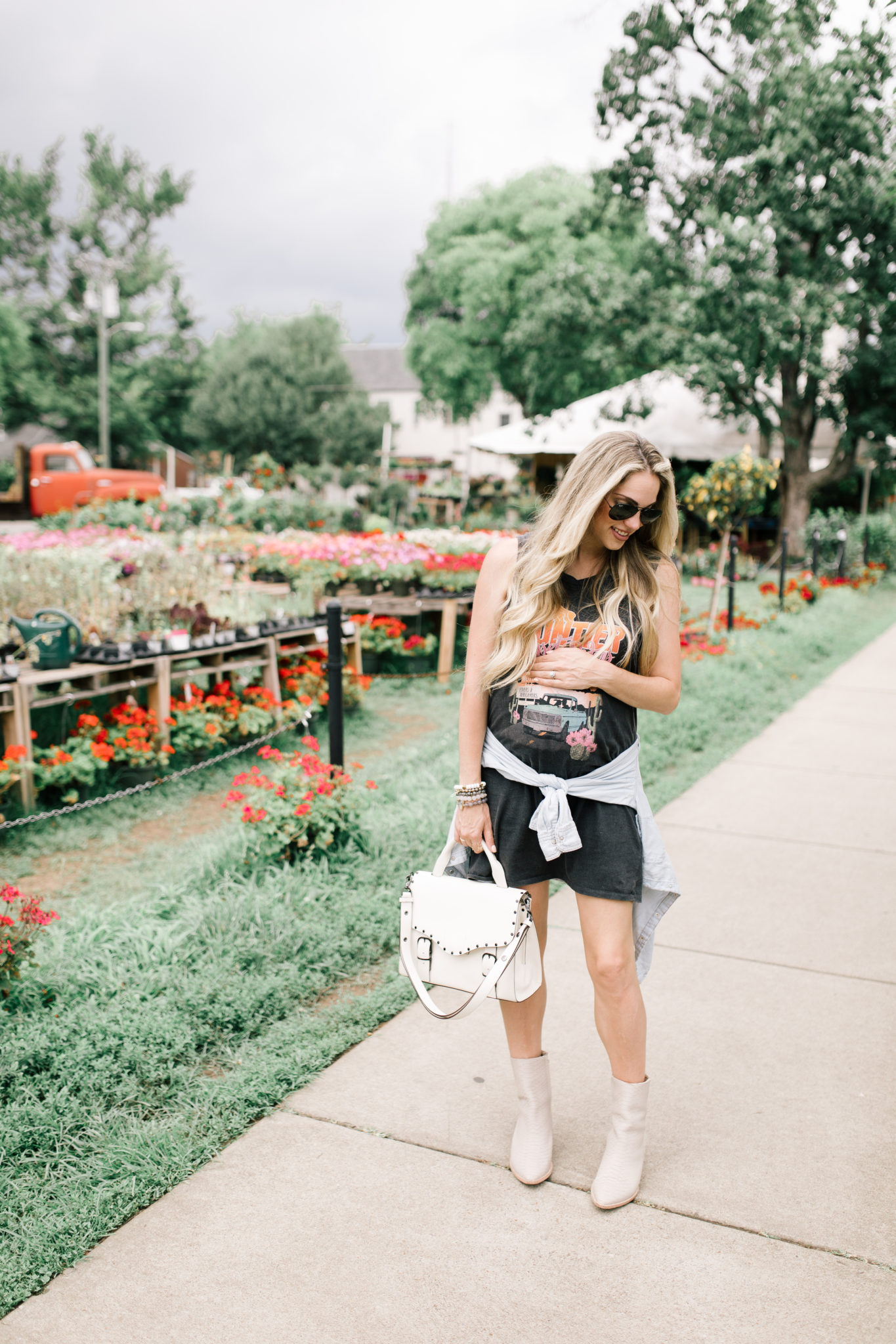 third trimester maternity outfits