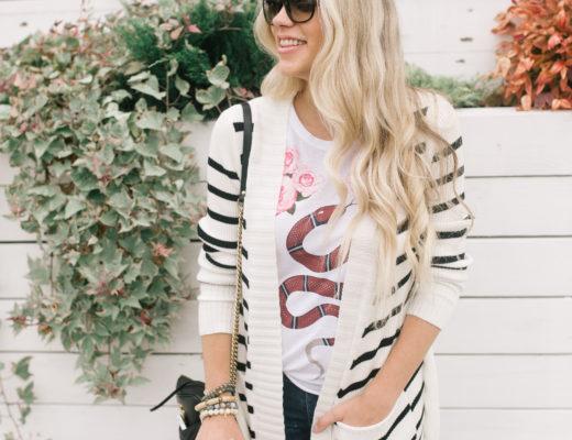 Nashville Blogger