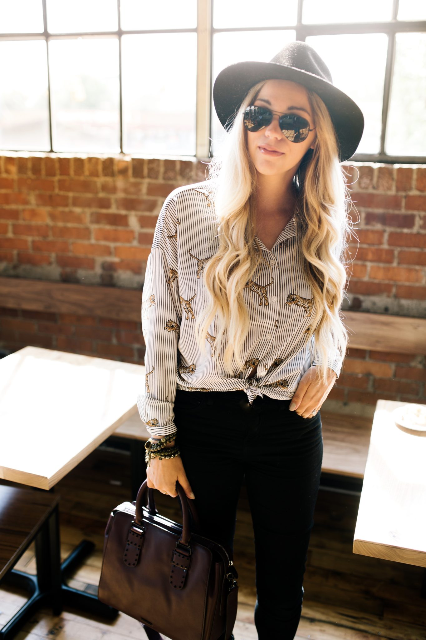 nashville fashion blogger