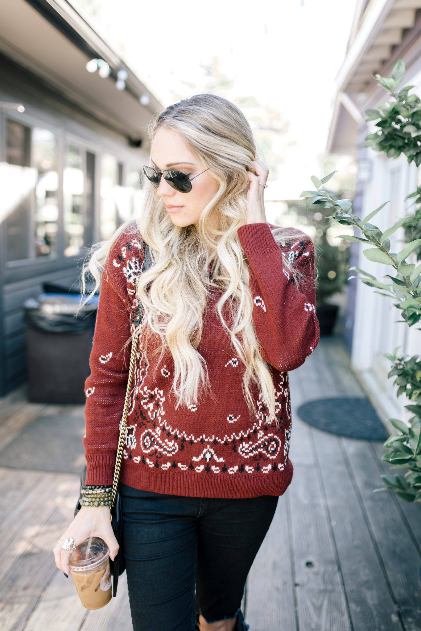 best sweaters for fall