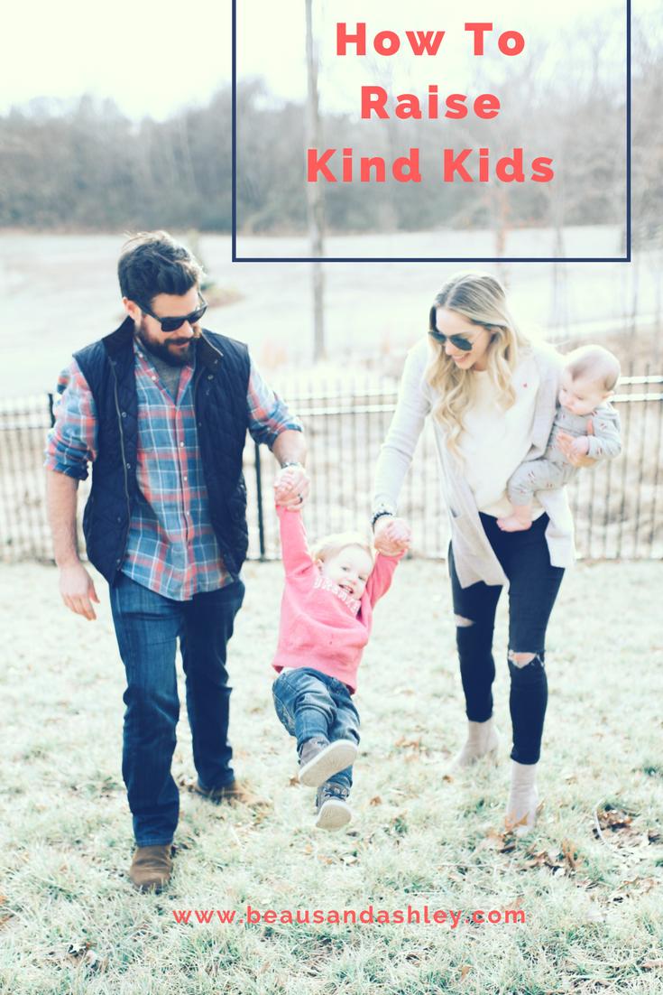 Raising Kind Children >> Mom Life Raising Kind Kids Beaus And Ashley