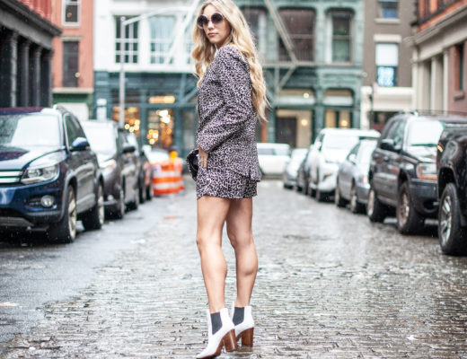 top fall fashion trends
