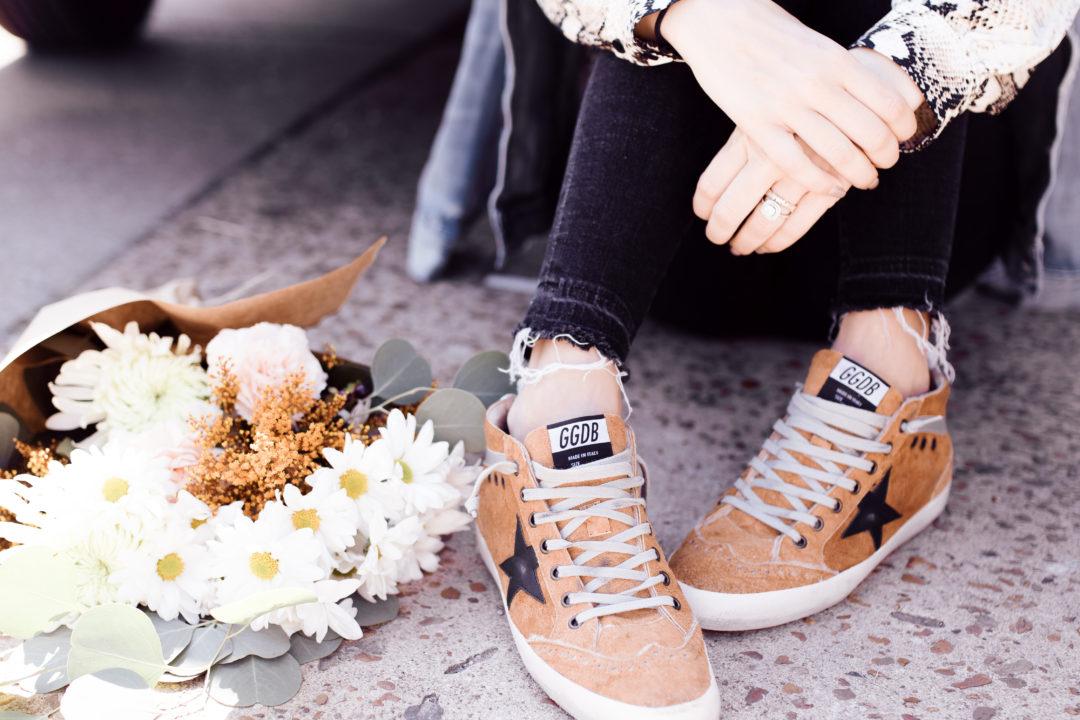 da63b7b46c59 Golden Goose Sneakers: Sizing, Sales, & 10 Best Golden Goose Dupes ...