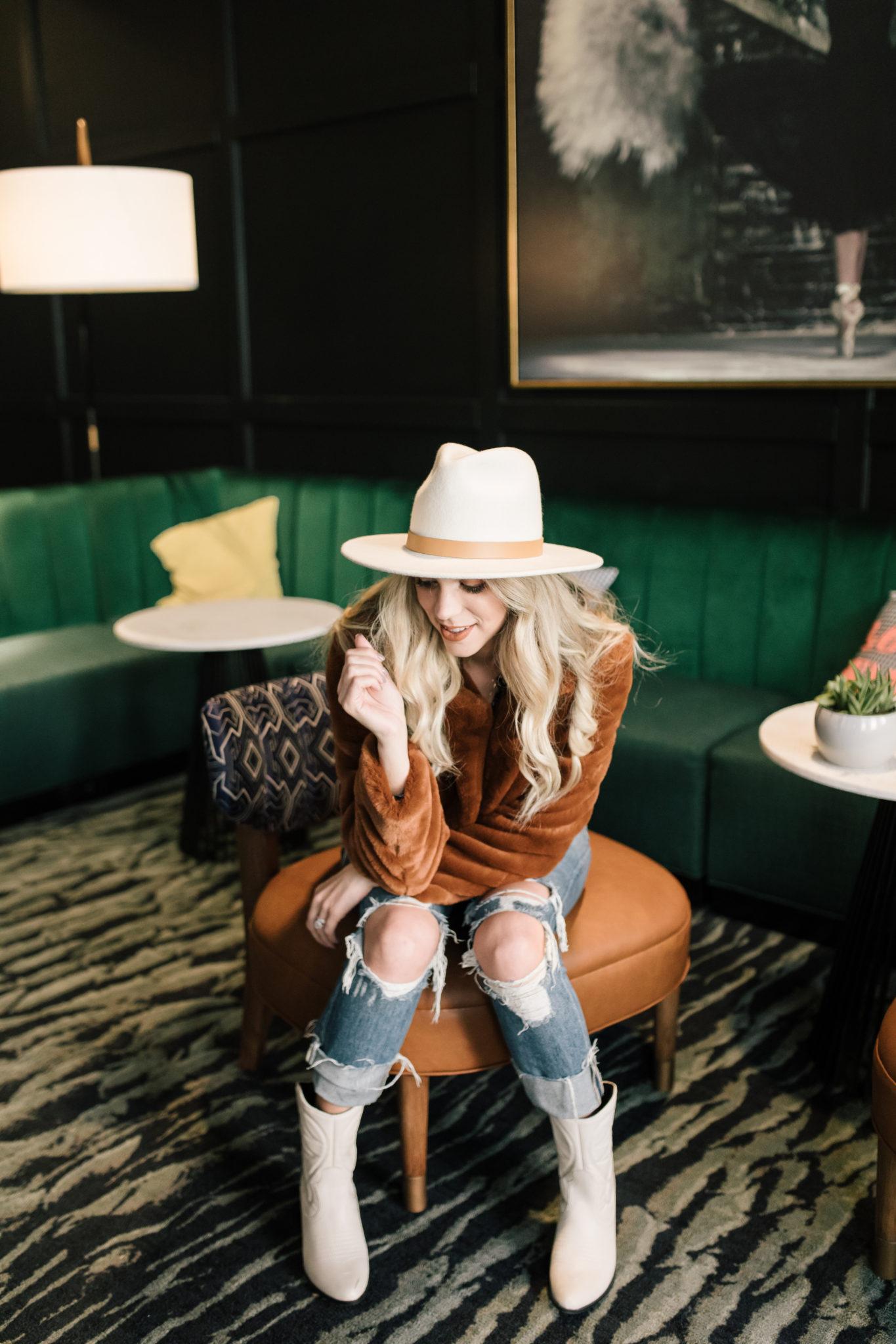 Nashville Influencer