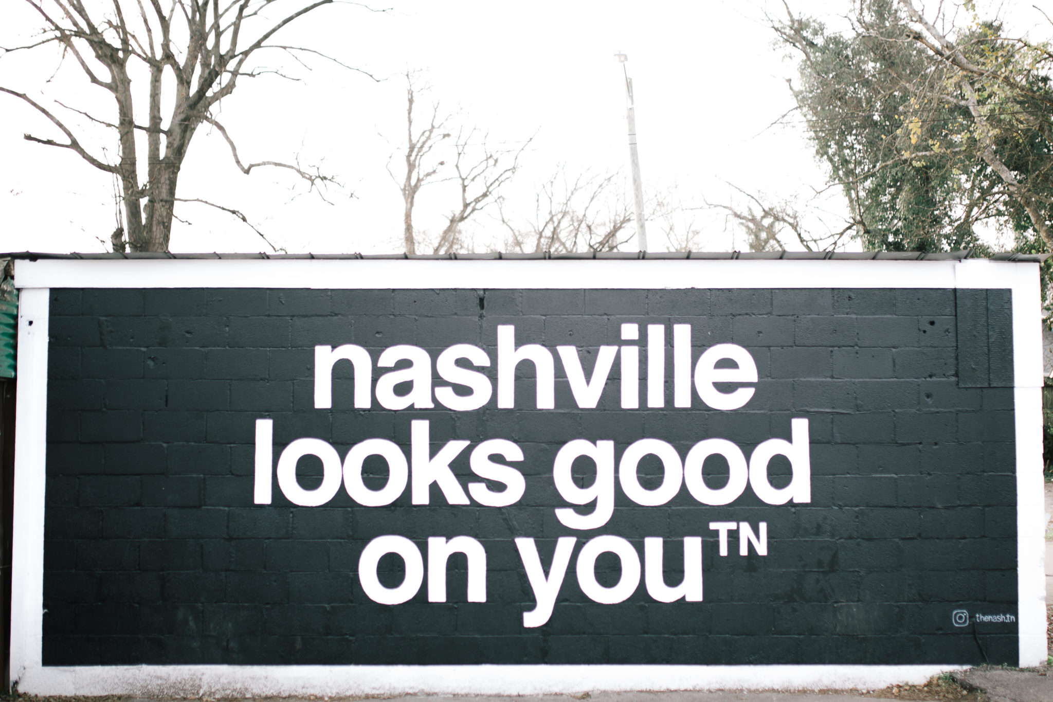 best murals and photo spots in Nashville