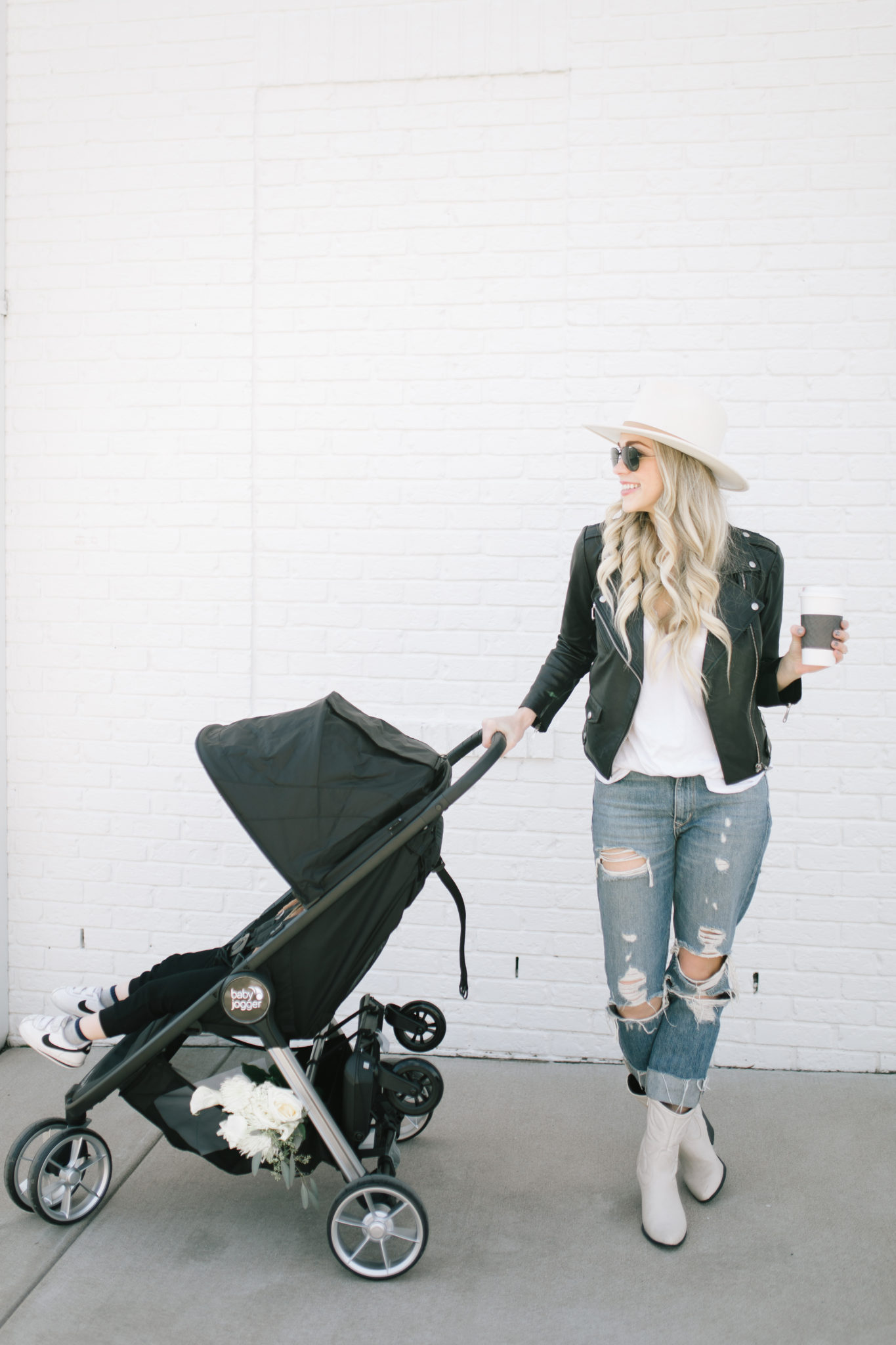 Baby Jogger City Mini 2 Stroller Review