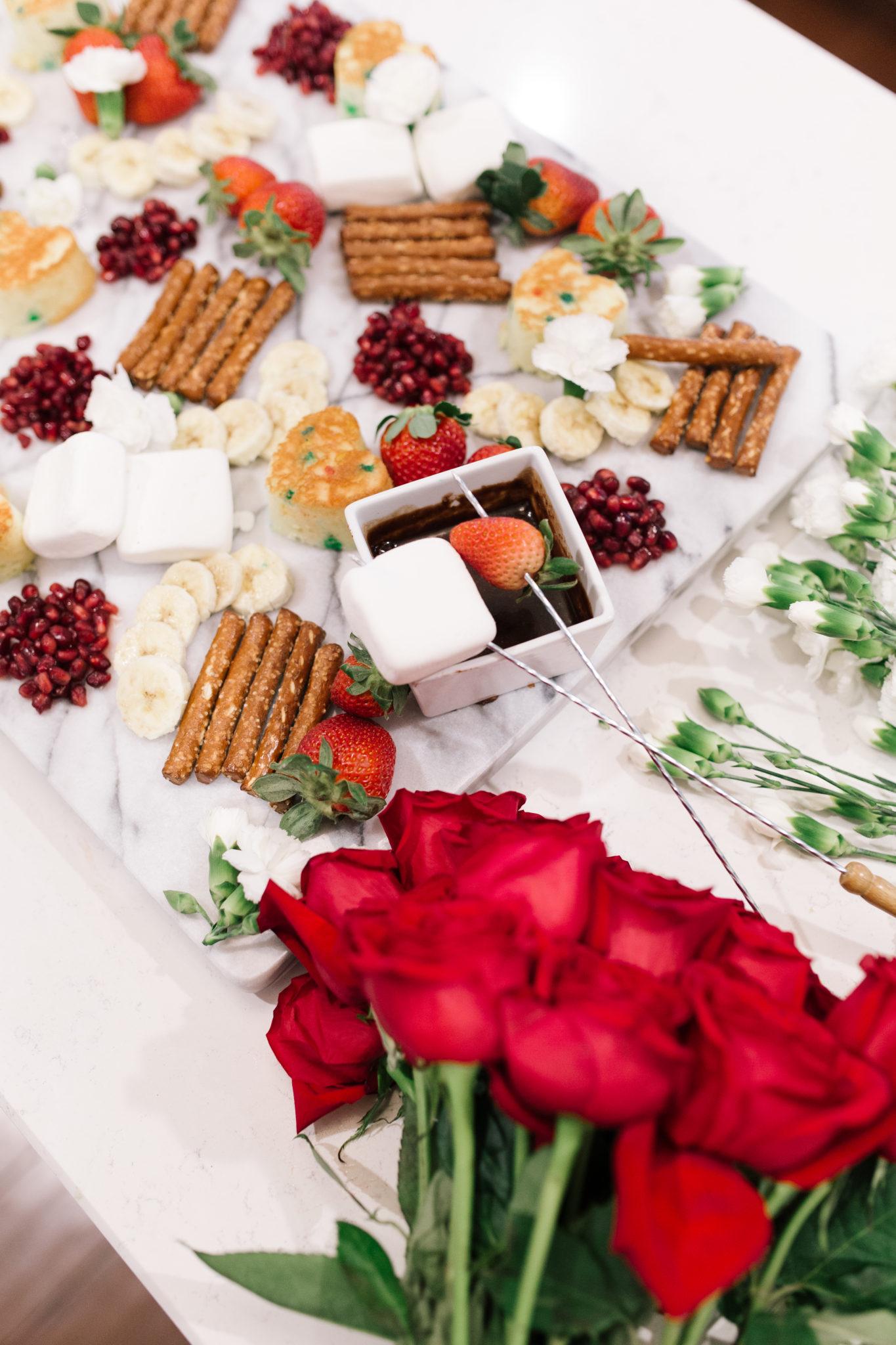 best fondue tray