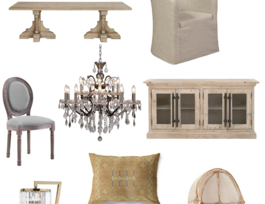 restoration hardware dupes