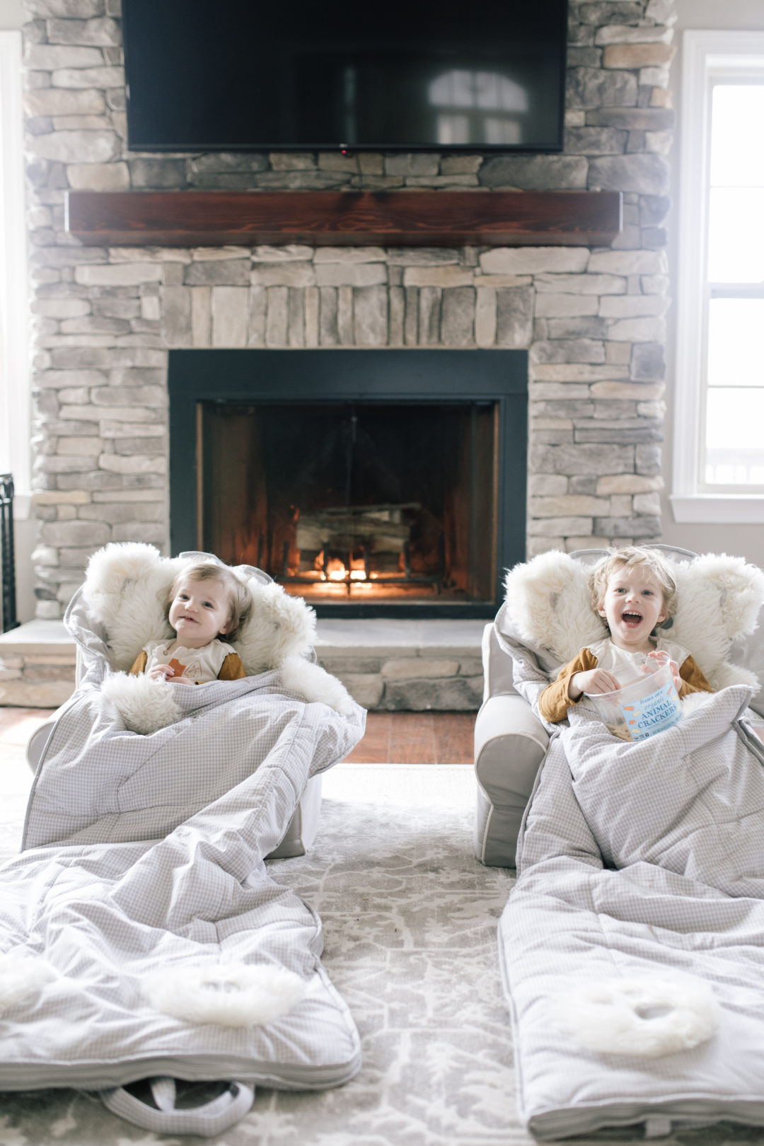 things to do on cold and rainy days with kids