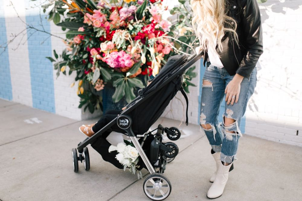 Baby Jogger City Mini 2 Stroller Review Beaus And Ashley