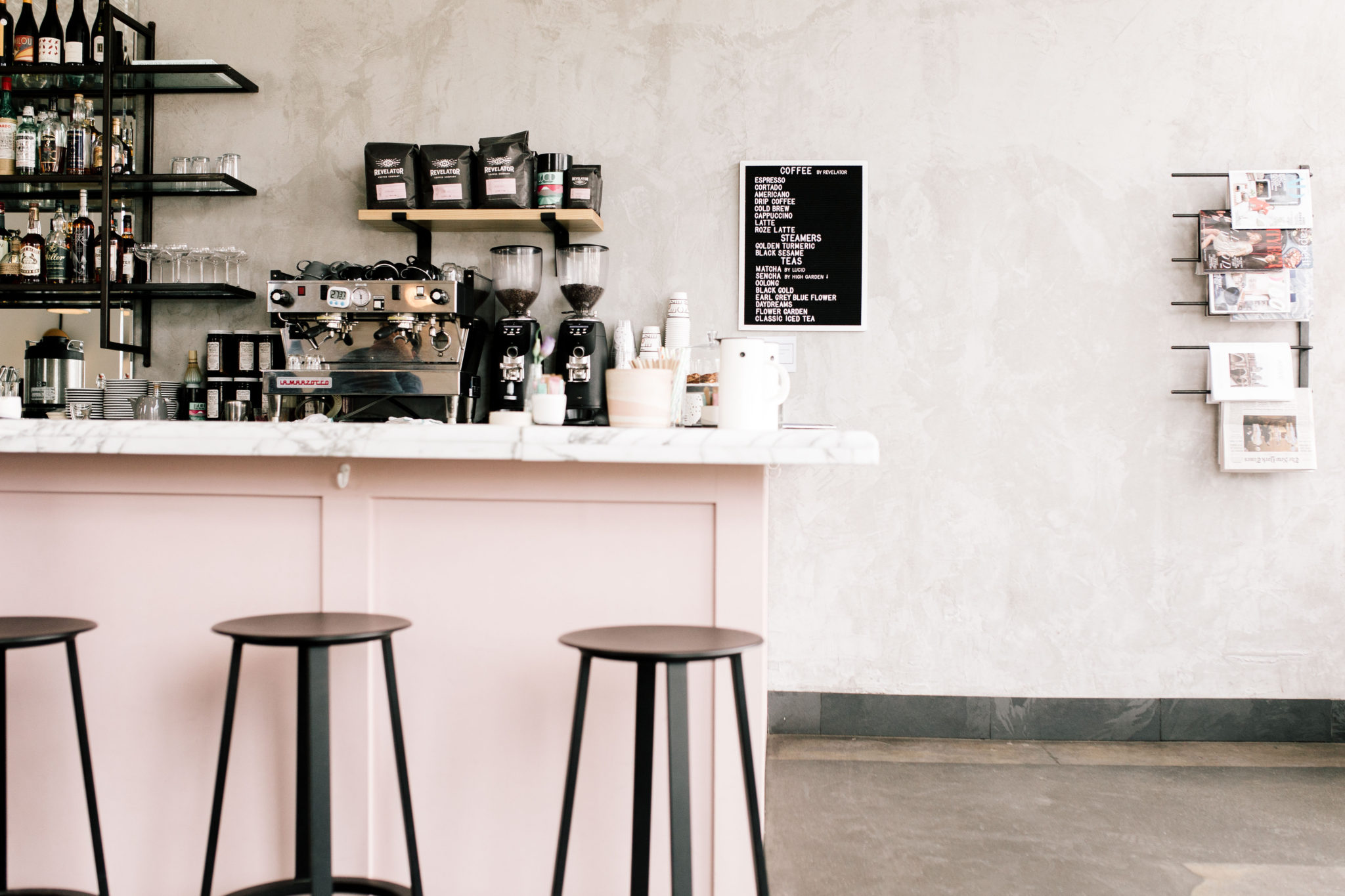best coffee shops in nashville