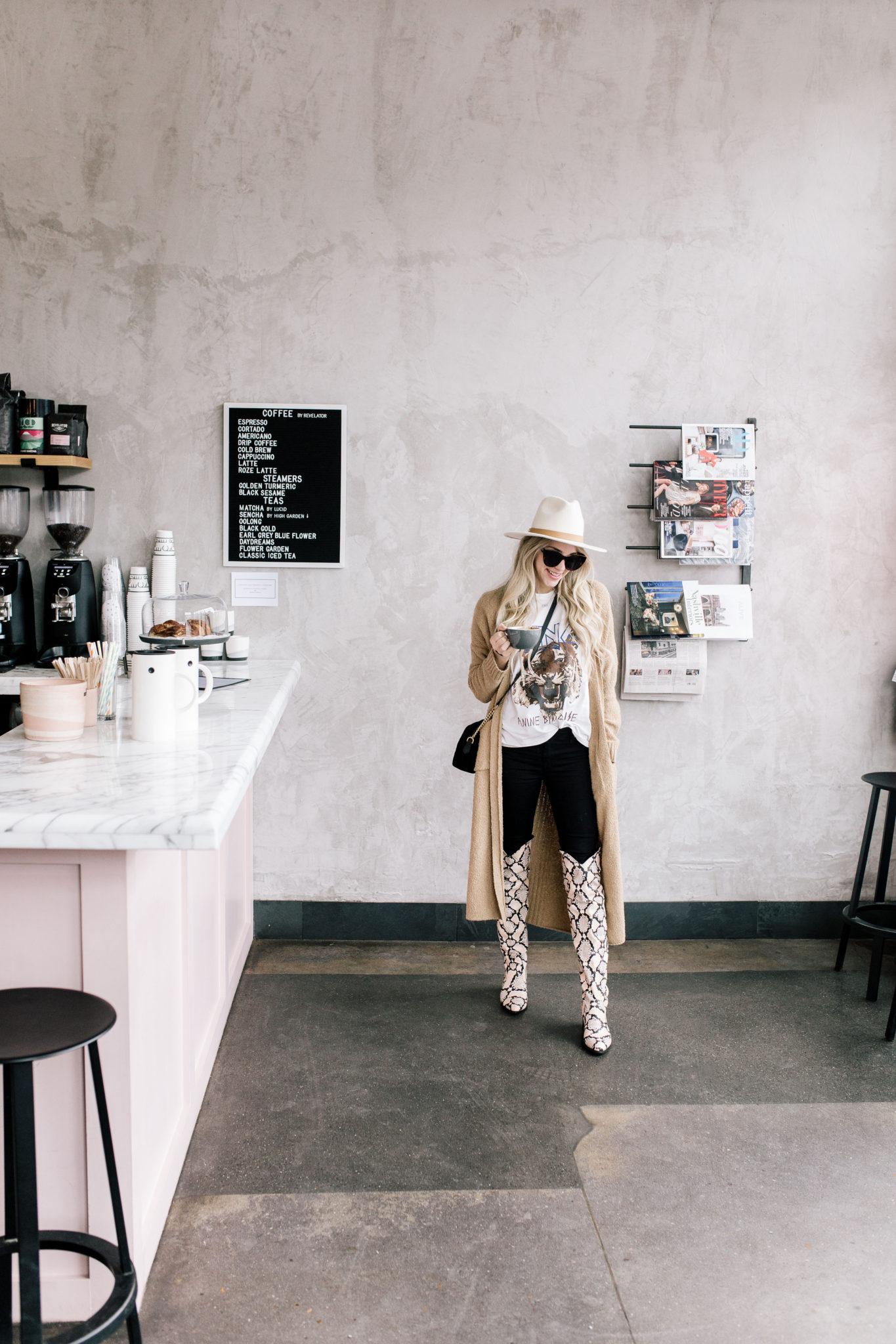 best coffee shop in nashville