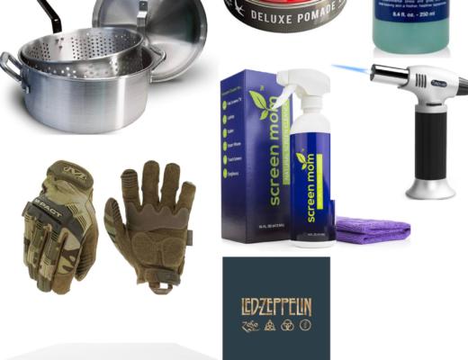 Amazon Men's Guide