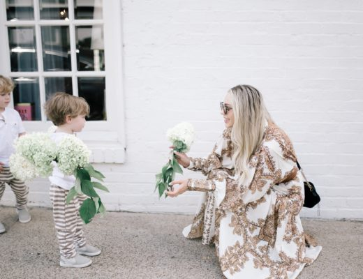 5 ways to be more present with your kids