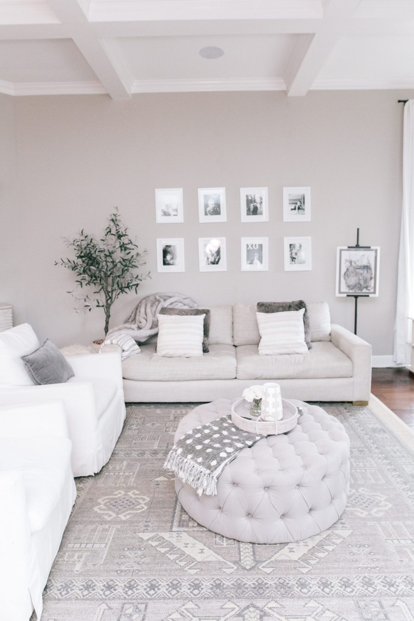 living room storage solutions