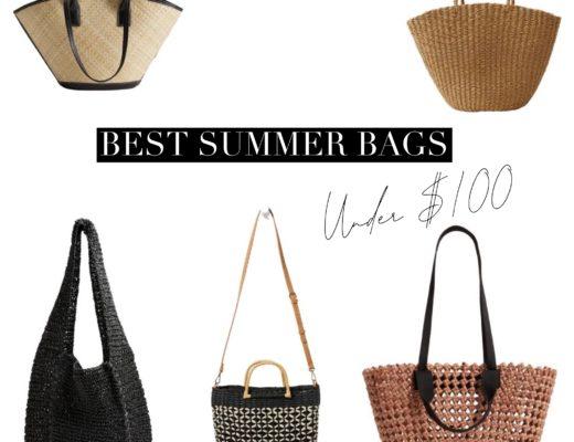 summer bags under $100