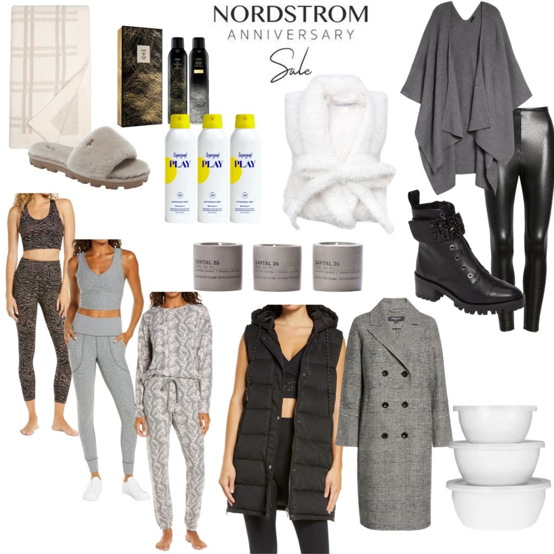 nordstrom anniversary sale 2020
