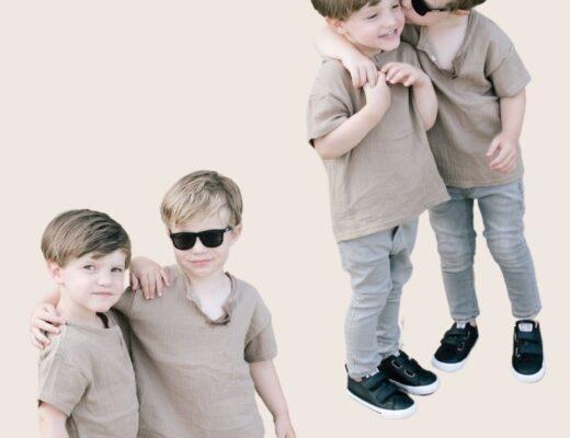 toddler boy fall wardrobe