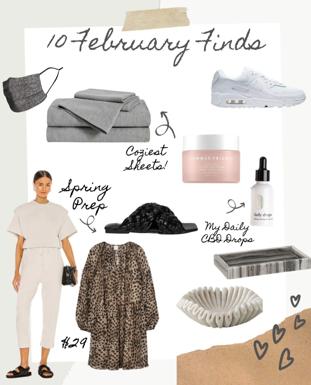10 february finds